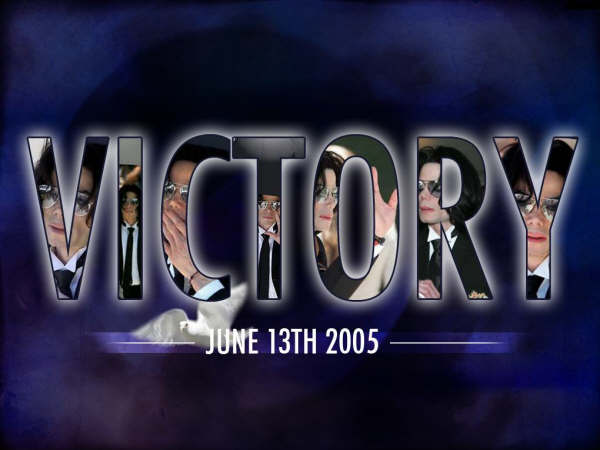 2005 United States, DELIBERATIONS VERDICT: MICHAEL JACKSON NOT GUILTY on ALL COUNTS